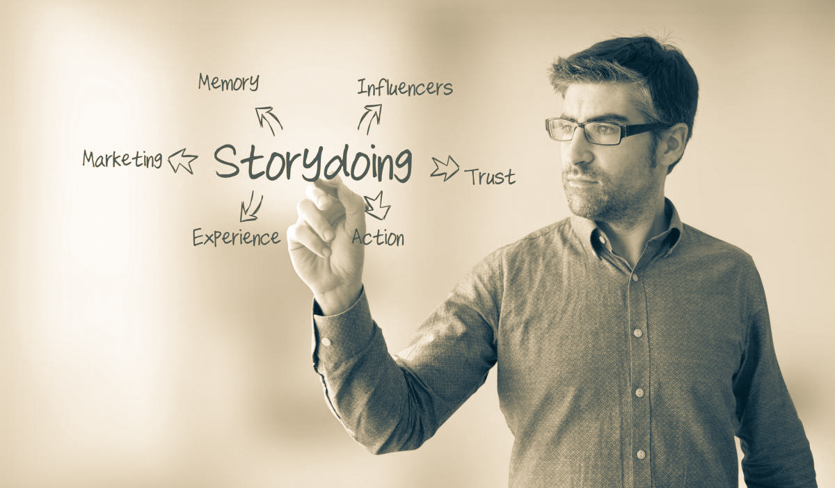 Curso: «Business Storytelling»